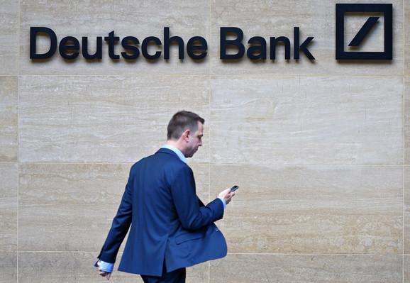 Za radnike Dojče banke sledi težak period
