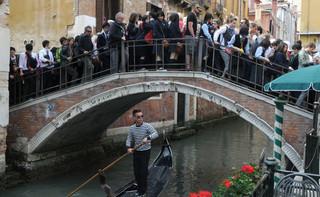 Od 2022 roku Wenecja ograniczy napływ turystów. Wszystko po to by chronić zabytki