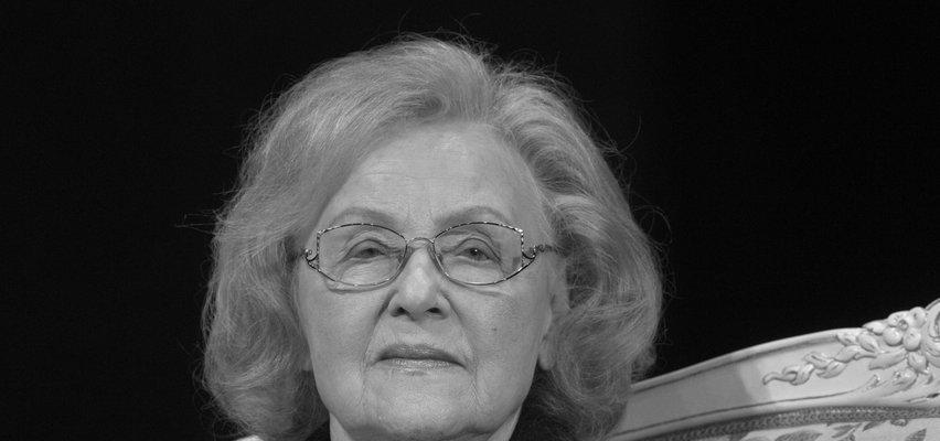Nie żyje Teresa Żylis-Gara. Jedna z najsłynniejszych śpiewaczek operowych miała 91 lat