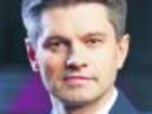 Jacek Kapica, wiceminister finansów, szef Służby Celnej archiwum