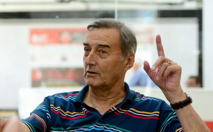 Žarko Varajić