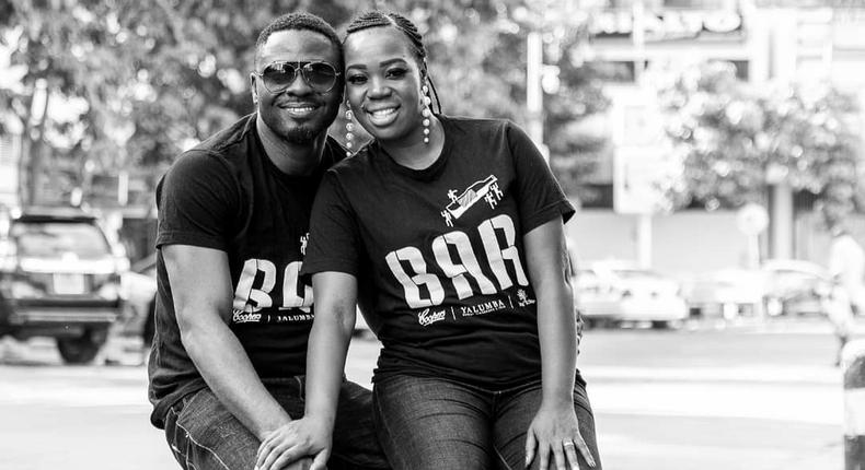Singer Ruth Matete and hubby BelovedJohn Apewajoye to be ordained as Pastors