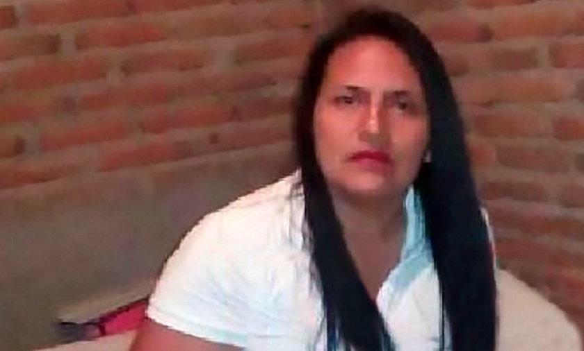 Sataniści porwali 42-latkę. Zabito ją podczas czarnej mszy