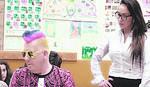 INSPEKTORI U ŠKOLI ZBOG DJ KRMKA Direktorka bez saglasnosti dala učionicu za snimanje LASCIVNOG SPOTA