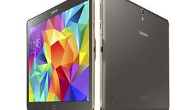 Samsung Galaxy Tab S - polska premiera tabletu