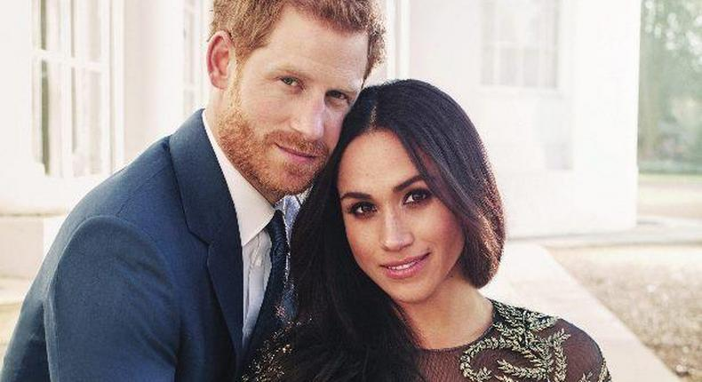 Meaning of the 2 names Prince Harry and Meghan gave their newborn daughter/ Courtesy/The Insider