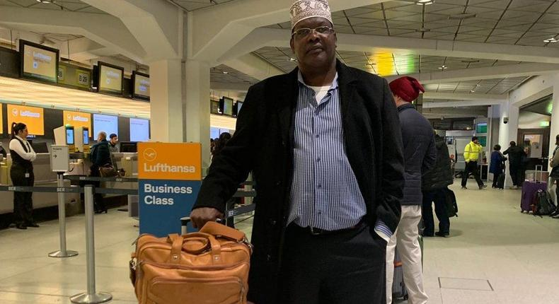 Miguna Miguna: why Kenya needs reciprocal Visa Waivers to keep top East Africa spot on Henley Index even as Kenyans can now access 71 destinations without obtaining a prior visa