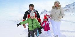 Udane i aktywne ferie zimowe. Zobacz nasze pomysły