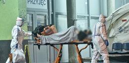 Koronawirus w Polsce. Znowu bardzo duża liczba zgonów