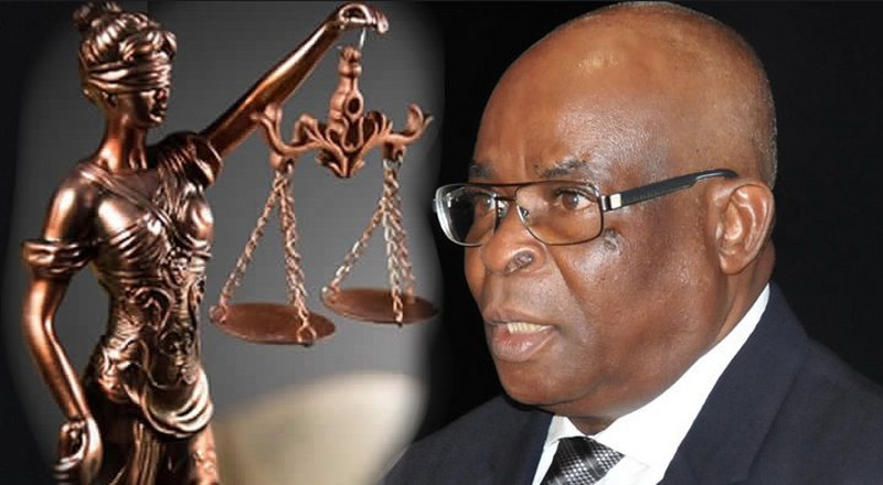 Onnoghen's trial: CCT fixes Feb. 4 to resume hearing