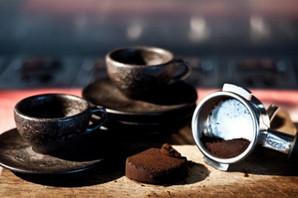 NEVEROVATNO: Pogledajte šta se sve od kafe može napraviti!