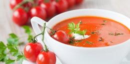 Cudowne, lecznicze właściwości pomidorowej!