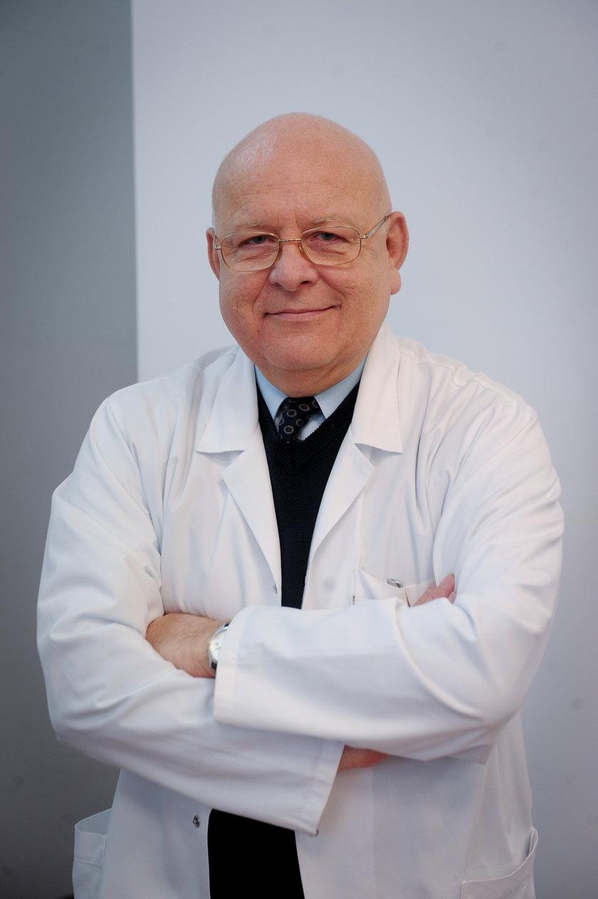dr Leszek Borkowski