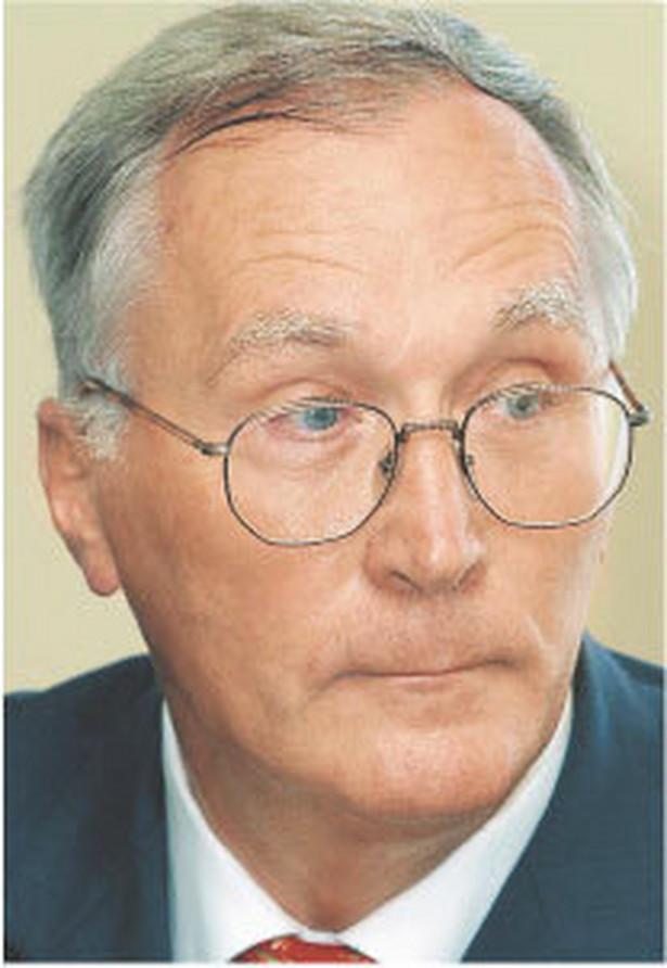 Jan Wojciech Piekarski Fot. Kula/PAP