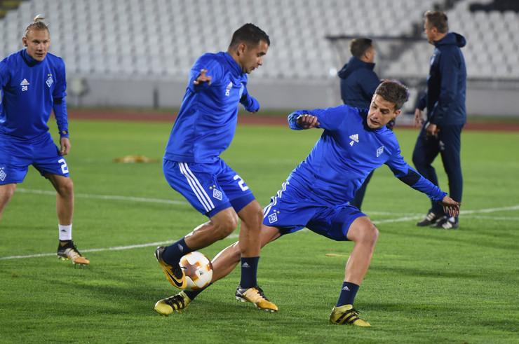 FK Dinamo Kijev