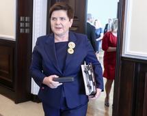 Beata Szydło zadeklarowała, że 500 plus będzie kontynuowany