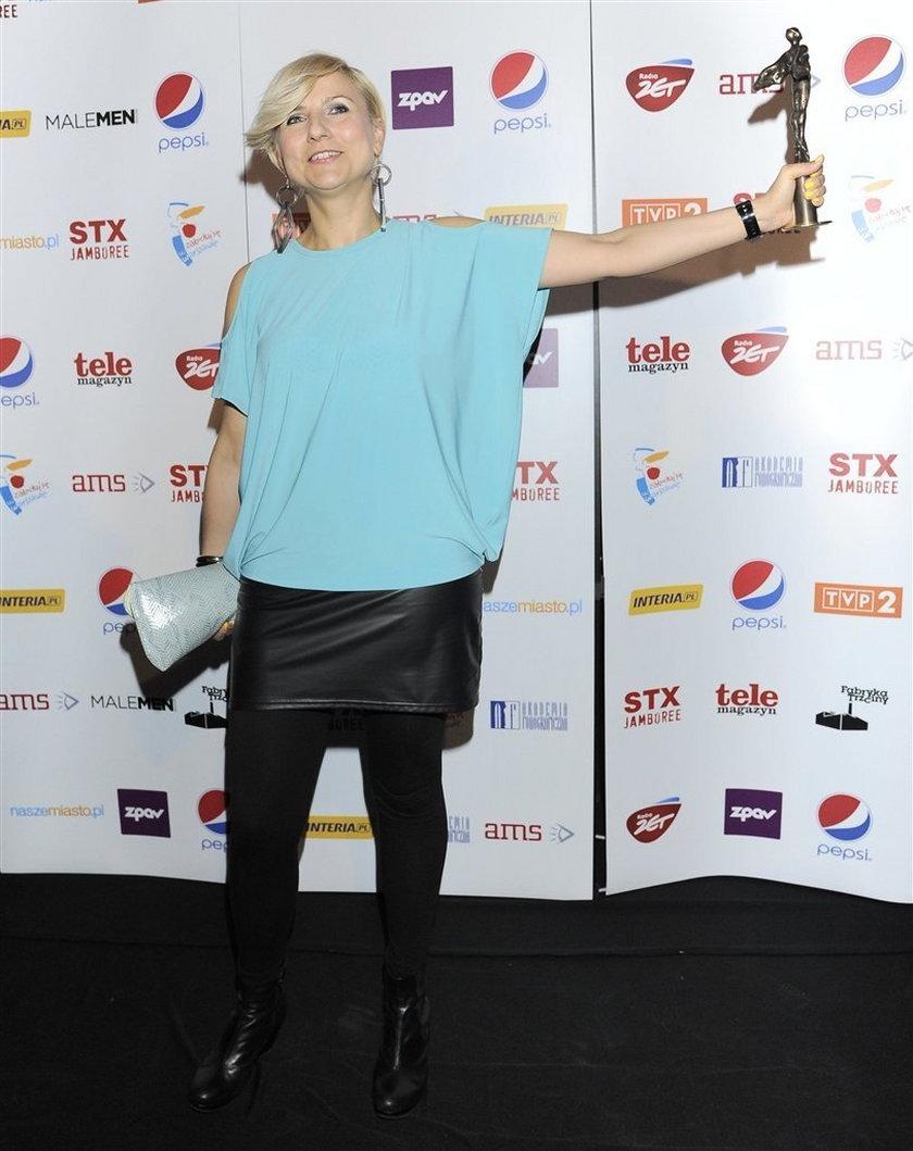 Fryderyki 2012 zwycięzcy