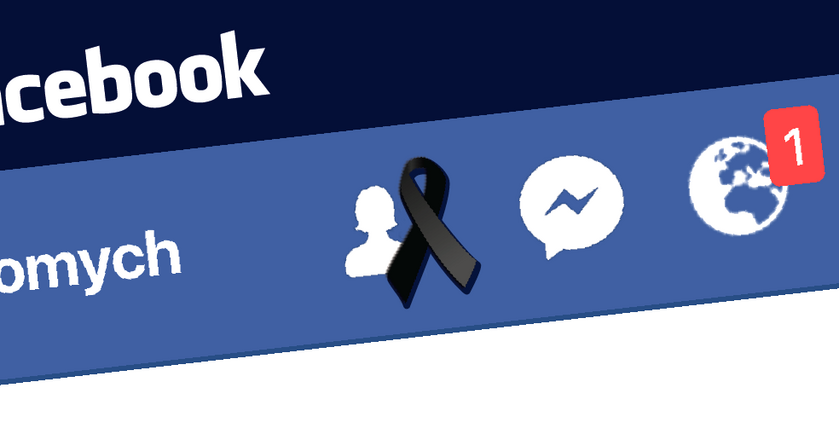 Gdyby Facebook był państwem, pod względem liczby ludności prześcignąłby Chiny. Co dzieje się ze zmarłymi użytkownikami?