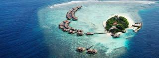 Najbardziej luksusowe wakacyjne miejsca na świecie