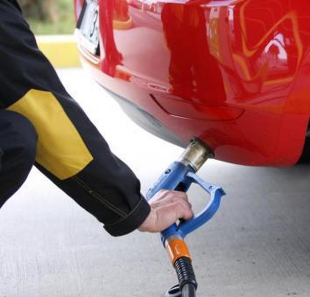 Ceny LPG są najniższe od września 2011 roku.