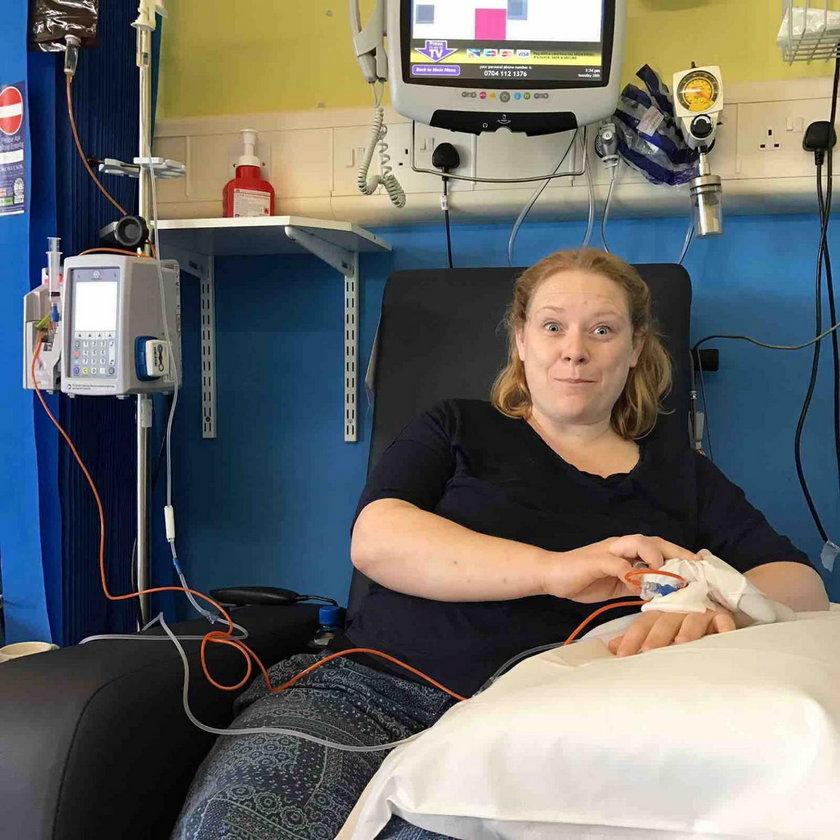 Ciągle swędziała ją skóra. 35-latka z Essex usłyszała straszną diagnozę