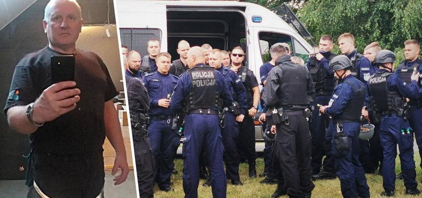 Poszukiwania Jacka Jaworka. Policja zmienia strategię. Były szef CBŚ mówi nam, co to oznacza