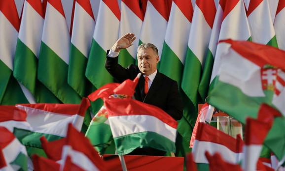 Viktor Orban će po svim anketama ponovo osvojiti apsolutnu većinu