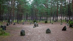 Węsiory - kamienna zagadka na Kaszubach