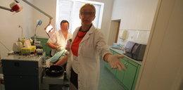 Szok u dentysty. Przyjmowały fałszywe lekarki!
