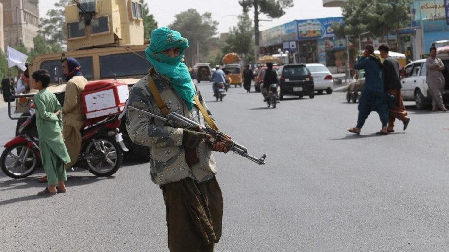 """Badanie przeprowadzone przez UNDP pokazuje, że """"Afganistan jest na drodze szybkiego i katastrofalnego pogorszenia jakości życia osób najbardziej narażonych"""""""