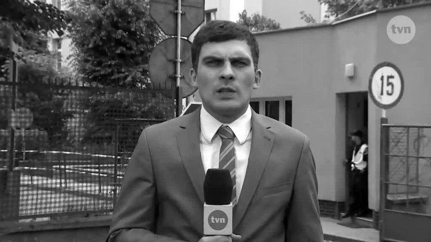 ŚP Dariusz Kmiecik