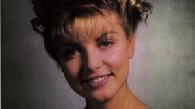 """""""Miasteczko Twin Peaks"""": kto był pierwowzorem Laury Palmer?"""