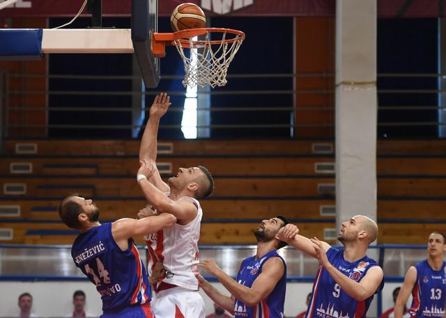 Alen Omić, jedan od junaka Zvezdine pobede