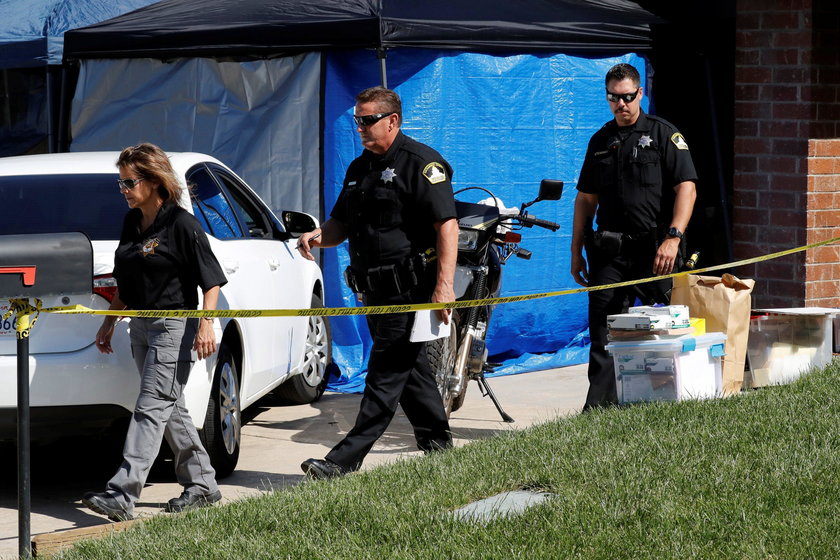 """Policja uważa, że to Joseph James DeAngelo jest mordercą, którego nazwano """"Golden State Killer"""""""