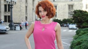"""Agnieszka Wielgosz drastycznie zmieniła fryzurę. Jak teraz wygląda gwiazda """"Pierwszej miłości""""?"""