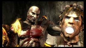 God of War 3 Remastered - mordowanie bogów w FullHD tak samo przyjemne, jak pięć lat wcześniej