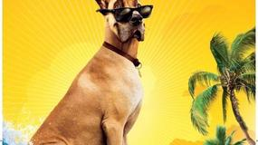 Marmaduke - pies na fali - plakaty