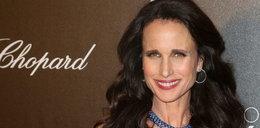 59-letnia aktorka w odważnej kreacji. Wygląda naprawdę nieźle!