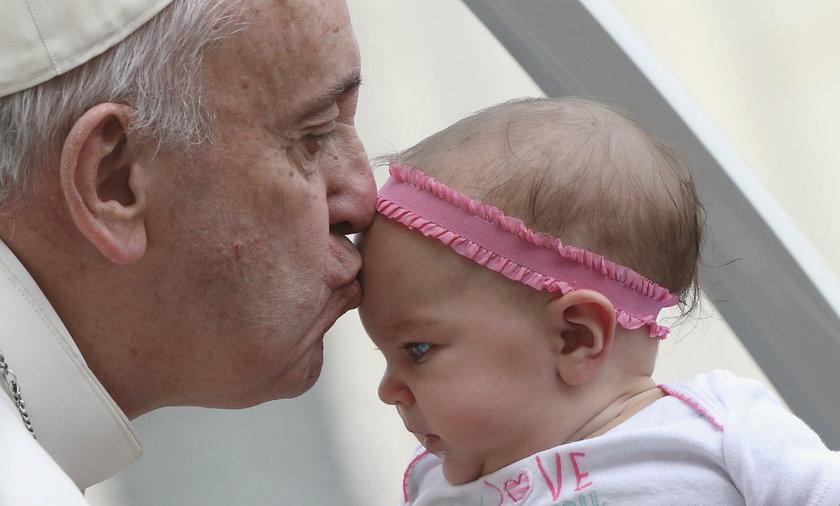 Niepokojące wieści o zdrowiu papieża Franciszka