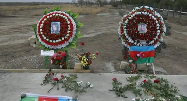 Azerbejdžan Mehdi i Melek