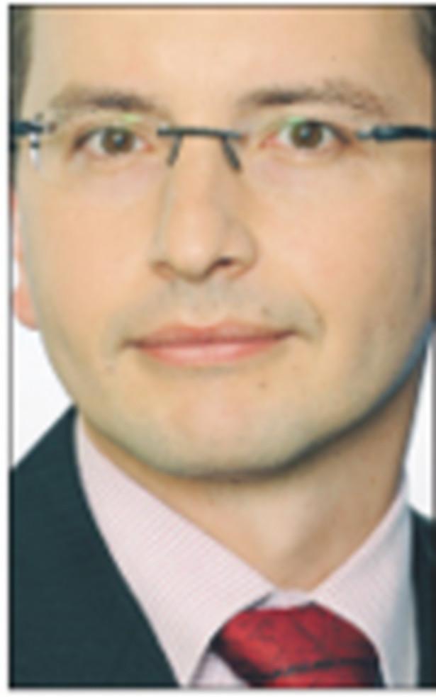 Tomasz Litwiniuk, główny analityk TotalMoney.pl