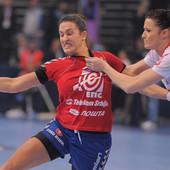 RUKOMETAŠICE DOŽIVELE TEŽAK UDARAC! Andrea Lekić mora na HITNU OPERACIJU, propušta Svetsko prvenstvo!