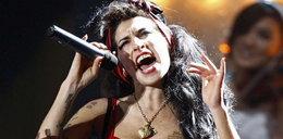Winehouse po śmierci wróciła na szczyt