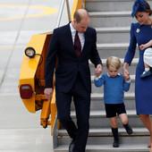 PREVENTIVNE MERE PO POVRATKU IZ ITALIJE Učenici škole koju pohađaju princ Džordž i princeza Šarlot u izolaciji zbog simptoma nalik gripu