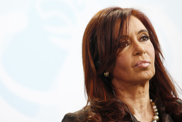 Cristina Kirchner nasłała urząd skarbowy na sportowca, który odrzucił jej zaproszenie do pałacu