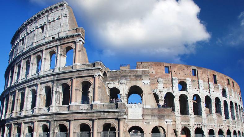 Już jutro Rzym będzie wspomnieniem - uważa całkiem spora grupa Rzymian