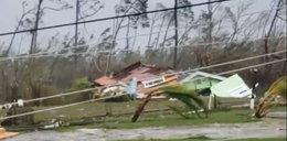 Huragan Dorian uderzył w Bahamy. Ogromne zniszczenia!
