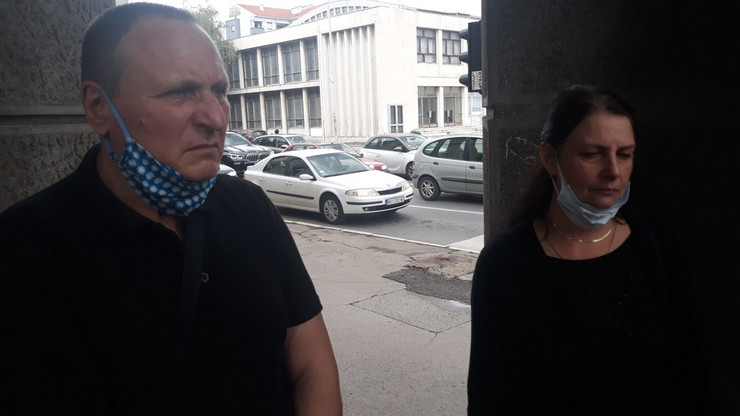 roditelji Stefan Kocić