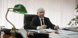 Kaczyński napisał list do wszystkich Polaków. Ma jedną prośbę