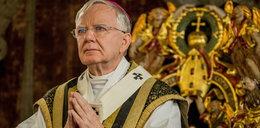 Abp Jędraszewski w sobotę odprawił mszę. Wcześniej miał kontakt z zakażonym biskupem